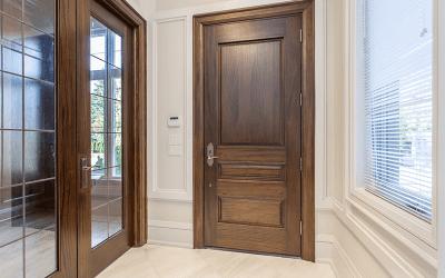 5 benefits of installing French doors