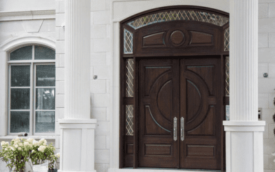 How secure are our exterior doors?