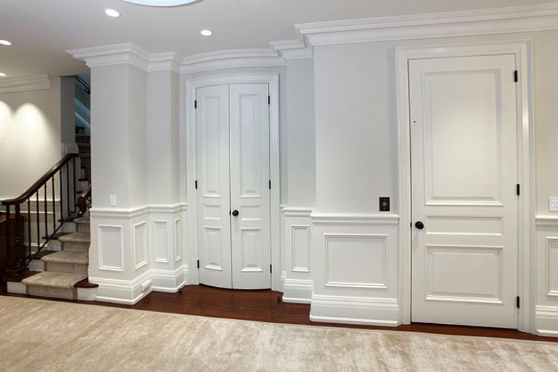 Top Tips On Choosing The Best Interior Door Material
