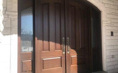 Buyers guide for exterior doors selection – Canada