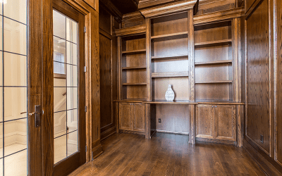 French Doors – Let Natural Light in With Classic Custom Wood Doors