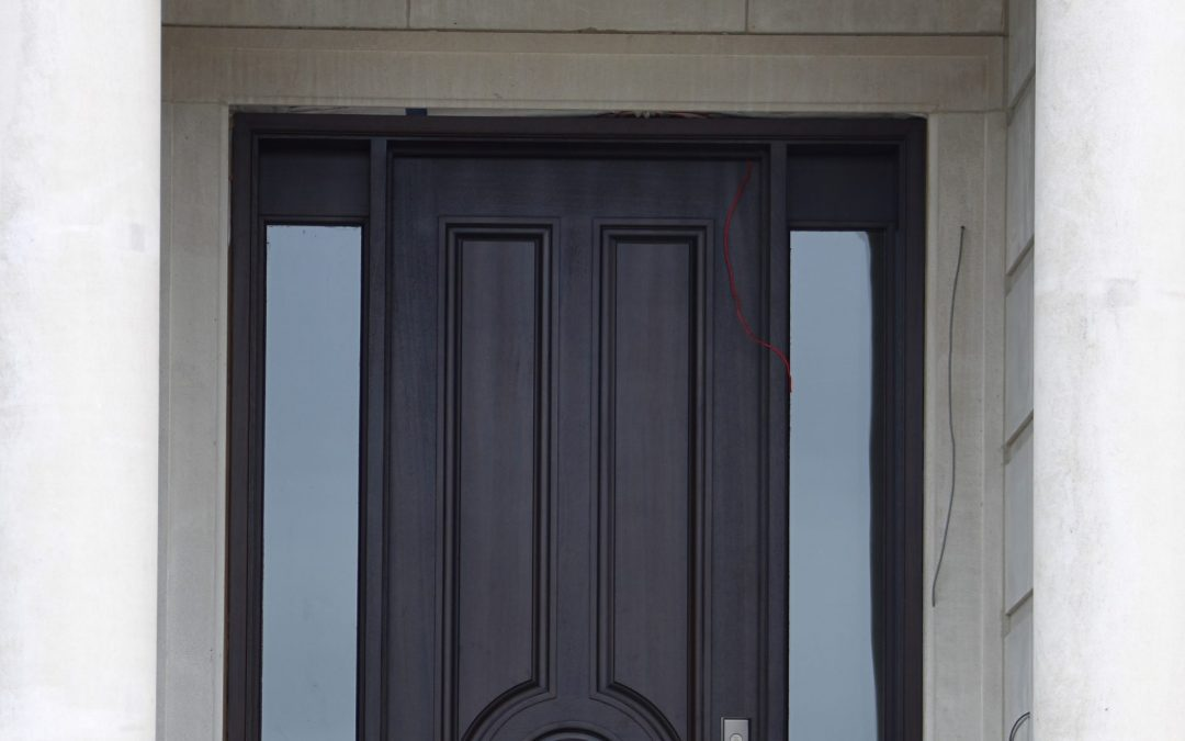 Modern, Traditional and Trendy – Solid Wood Doors Have it All