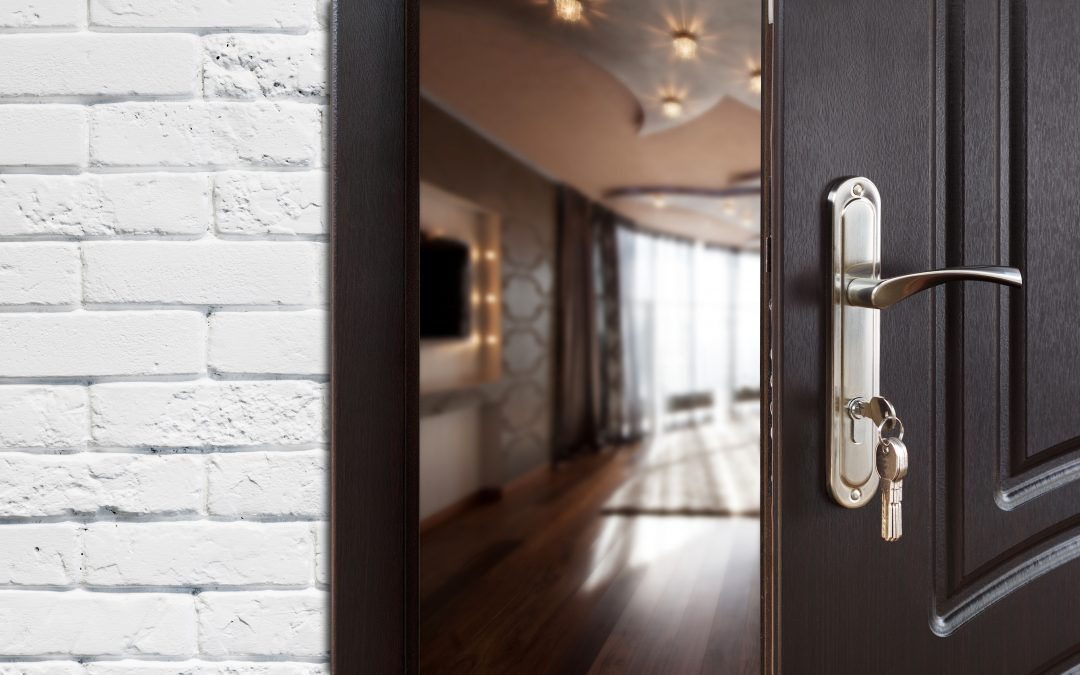 Where to Use Custom Solid Wood Doors in Your Home