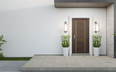 How to choose the right wood door for a modern home