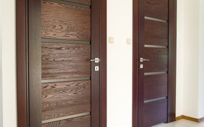 Your guide to solid oak doors
