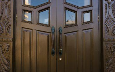 Benefits of a custom wood door for your home