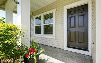How well insulated are our exterior doors?