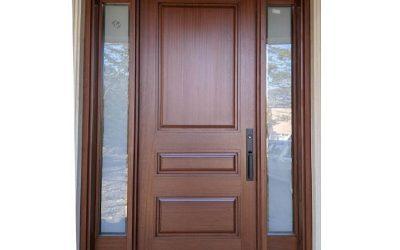 3 Tips When Buying A Solid Wood Exterior Door