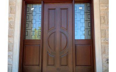The Journey to Your New Front Door with Master Doors Canada