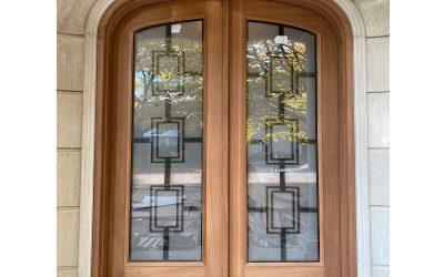 Find a Door Manufacturer to Design a Stunning Entrance Door