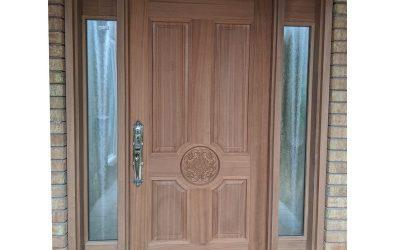 Which Type of Wood is Best for an Exterior Door?