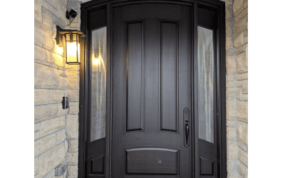 7 Signs Telling You It's Time to Replace Your Entry Door