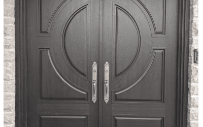 Do Your Exterior Doors Leave Your Home Vulnerable?